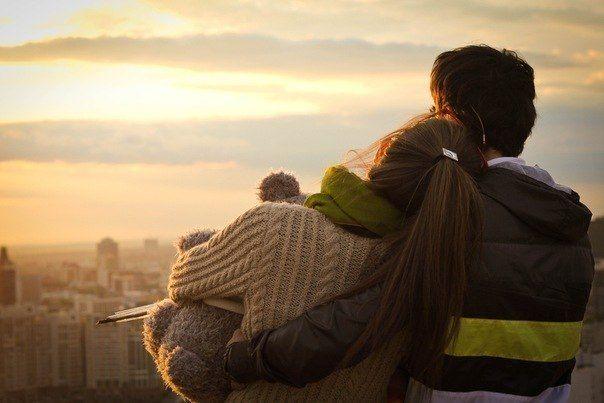"""Мужские поступки, которые говорят громче, чем """"я тебя люблю"""""""