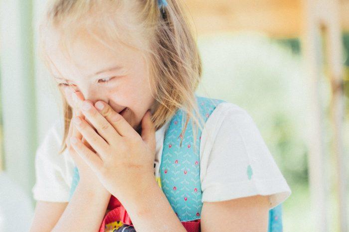Трудный путь к счастью - трогательная история девочки, которой пришлось испытать много боли в жизни