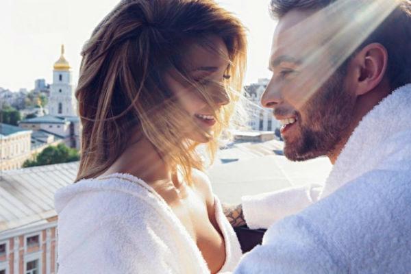 Новая влюбленность может принести эти 10 вещей в ваши новые отношения