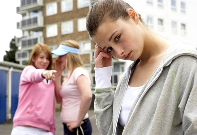 Детские комплексы и причины их появления