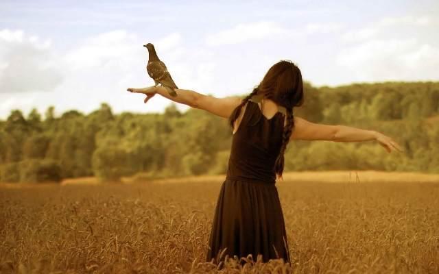 Выберите ангела и узнайте, какие черты характера у вас