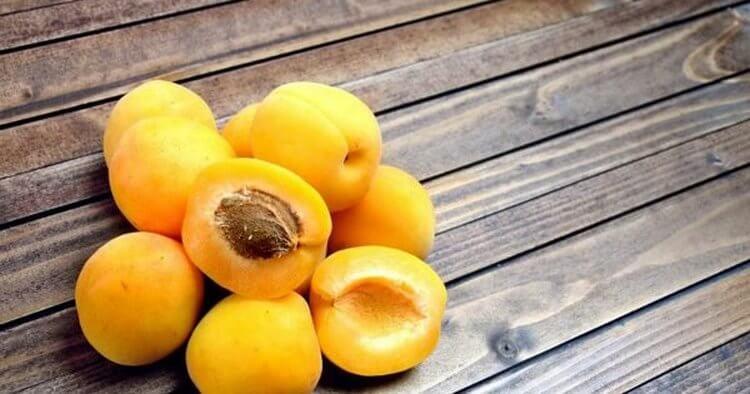 7 богатых железом фруктов, которые способны эффективно бороться с анемией, да и просто полезны для организма