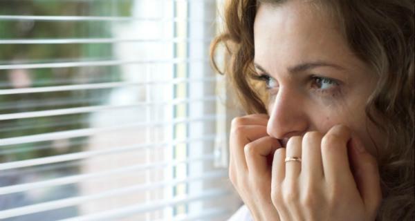 Найти себя мне помог развод с мужем