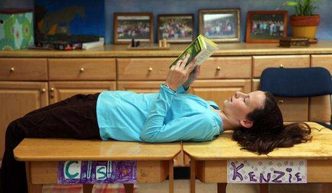 Что делают умные люди, пока остальные подсаживают своих детей на планшеты и смартфоны