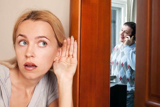 Супружеская неверность и её причины