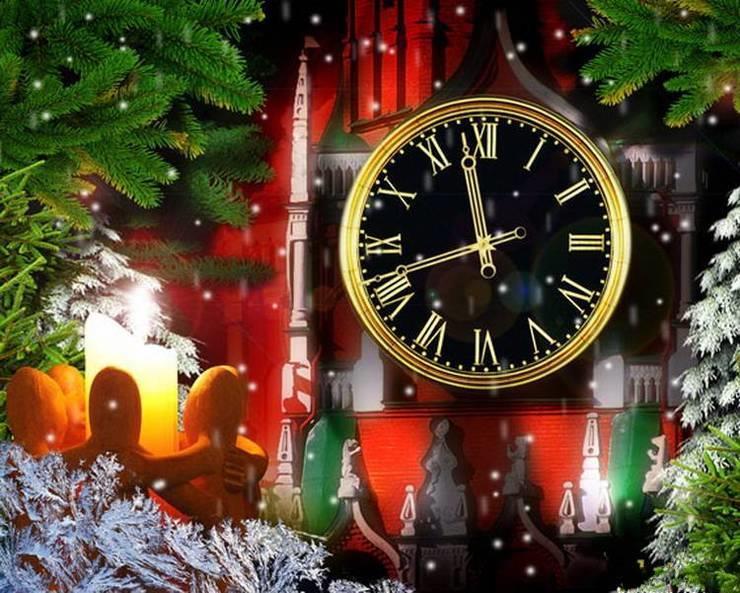 Магия нового года: самые интересный приметы