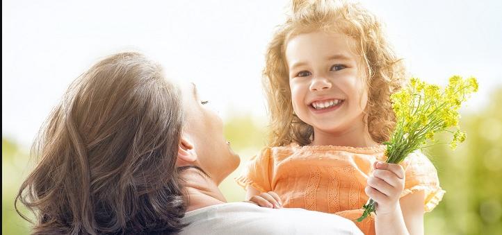 Ребенок - отражение семьи