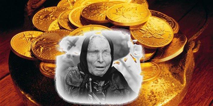 По словам Ванги: 10 снов, которые предвещают удачу и деньги