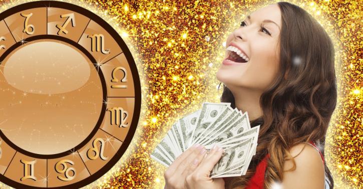 Кому из знаков Зодиака повезёт с деньгами в январе 2019 года
