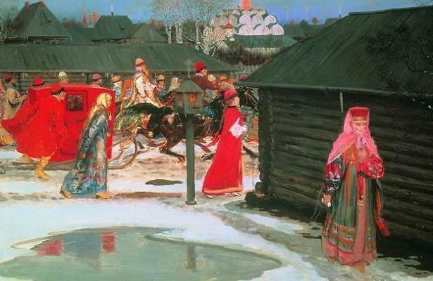 Старая дева в 20 лет: интересные факты о жизни старых дев на Руси