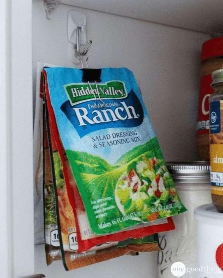 30 гениальных и дешевых приспособлений для кухни