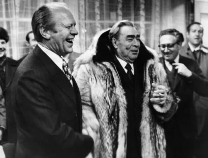 А вот мы считаем, что при Брежневе жизнь была лучше – и вот вам несколько фактов для подтверждения этого