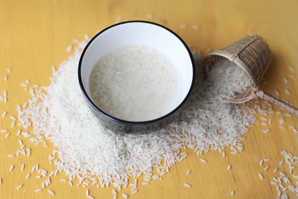 Рисовая вода - похудеть, очистить кожу, восстановить волосы