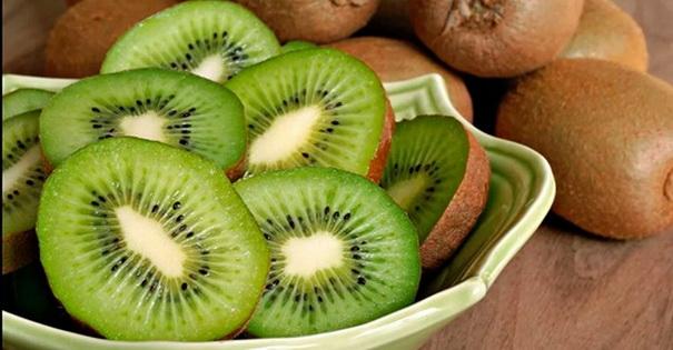 Целебный фрукт: 12 веских доводов убедят вас есть киви каждый день!