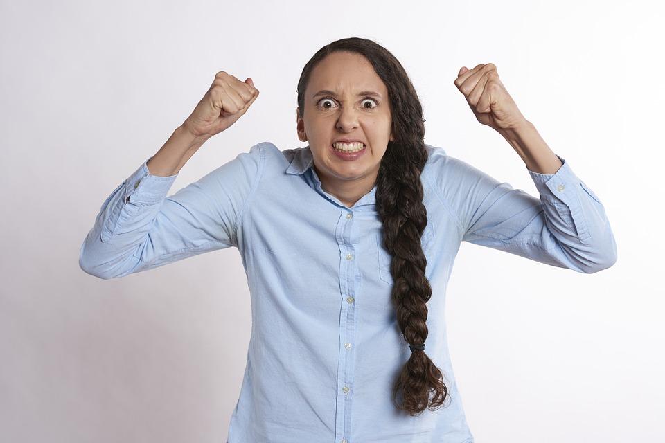 3 совета, как справиться с гневом