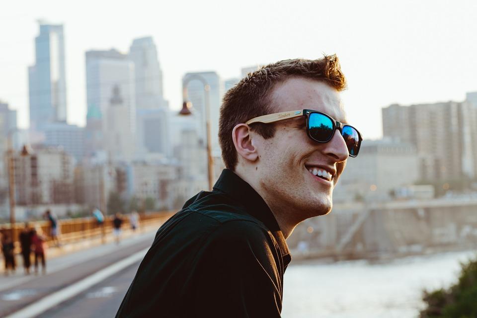 13 способов сделать мужчине комплимент