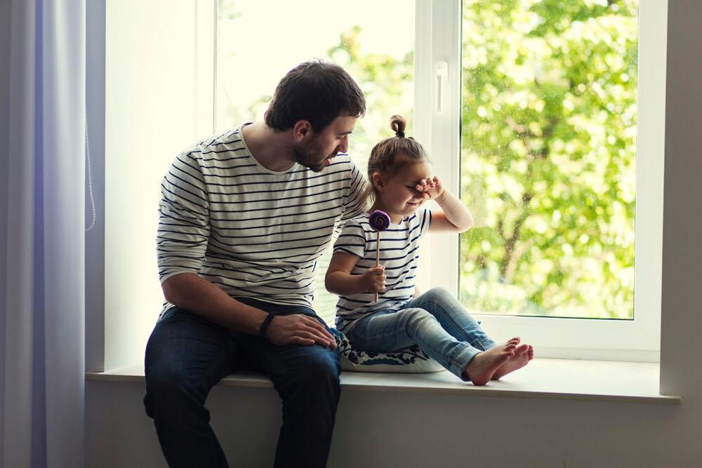 Артем Бойко: «Я делаю дочерям комплименты, чтобы они поверили в свою неповторимость»