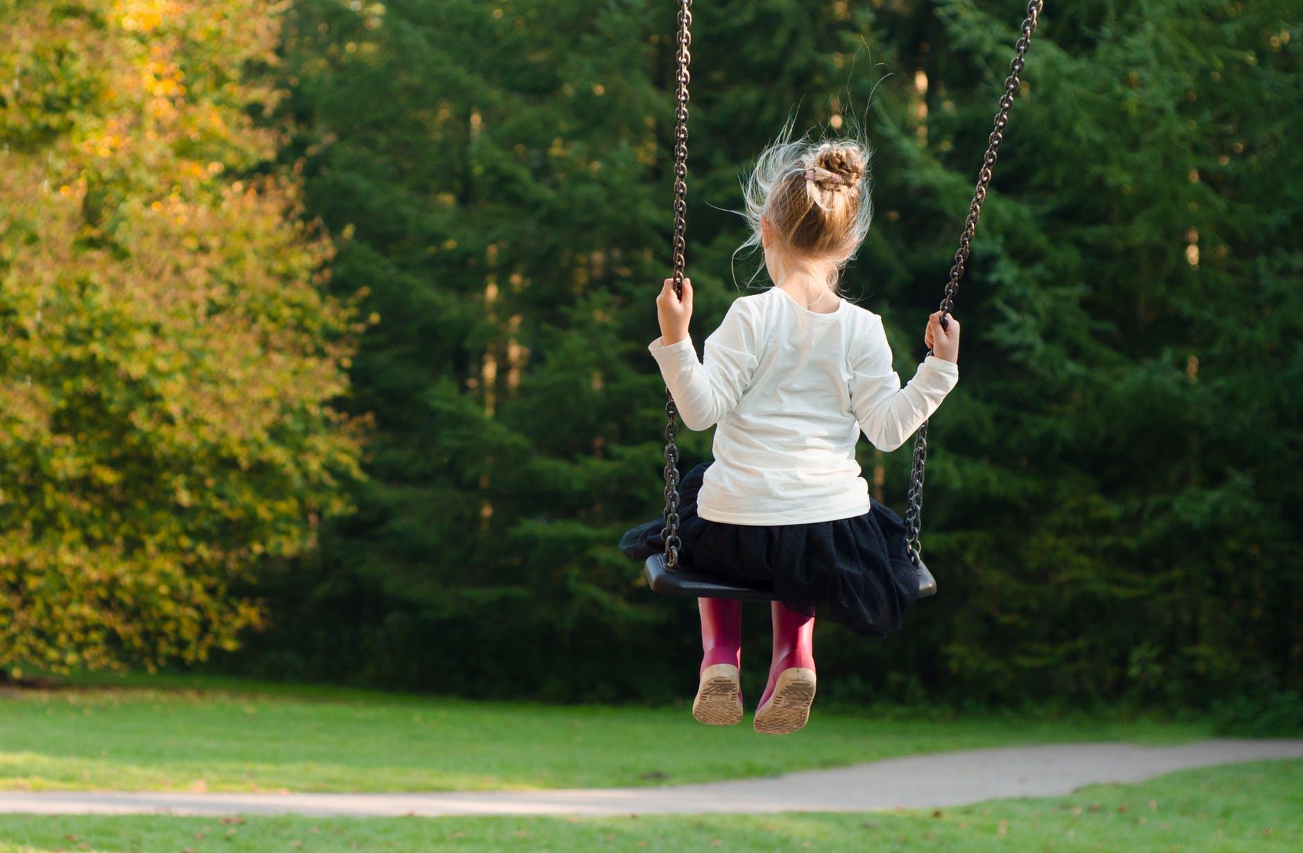 10 умений, которым рекомендуют обучить ребенка к 4 годам