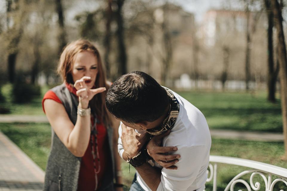 Что не надо говорить во время ссоры: 4 запрещенные фразы