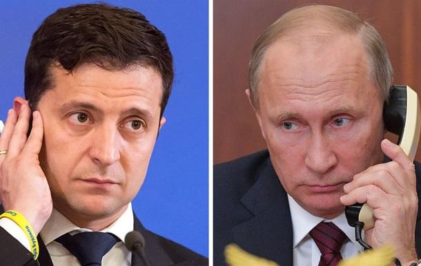 Телефонный разговор Зеленского и Путина 7 августа и срочное совещание после разговора с Путиным: «не все так гладко»