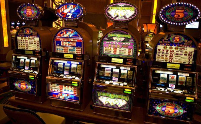 Игра в онлайн-казино FreePlay - удовольствие и польза