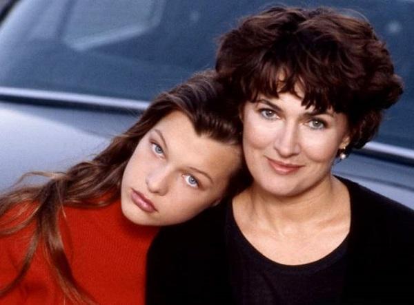 Эта советская актриса вырастила мировую знаменитость. Взгляни, о ком идет речь!