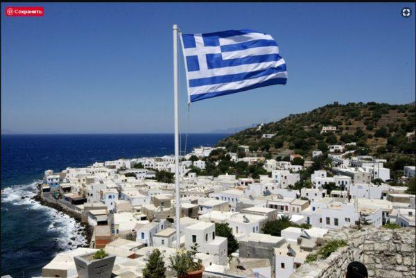 Греция отменяет планы двойного налогообложения онлайн гемблинга