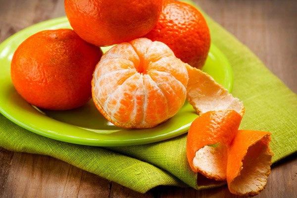Не выбрасывайте мандариновые корки!!! Используйте их полезные свойства - РЕЦЕПТЫ
