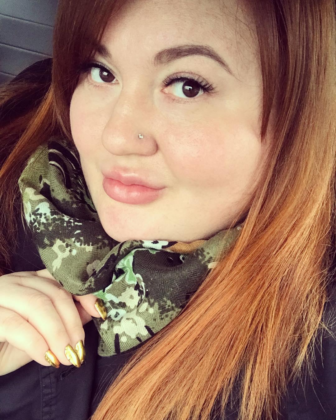 Директор Центра красоты Настя Идрисова— лучшая антиреклама своего центра, но...