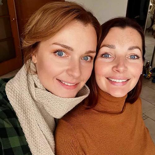 Талантливые и востребованные сёстры— актрисы нашего кино, 5 пар сестёр