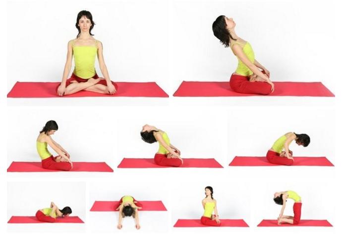 Эти упражнения помогут вам поднять иммунитет в период вирусной эпидемии