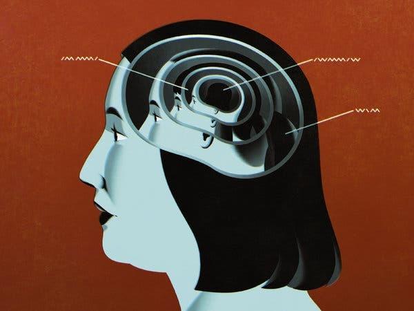 Психосоматика головных болей: Что у тебя болит в действительности