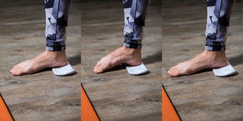 Современные методы Борьбы с плоскостопием от немецких физиотерапевтов
