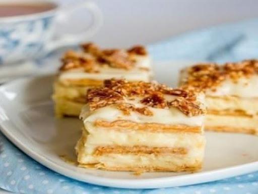 Пирог названный норвежцами самым лучшим