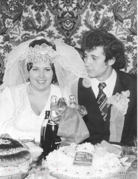 Леонид и Нина Куравлевы: вместе в браке 50 лет