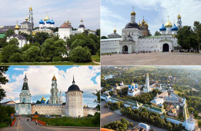Лучшие туры для путешествий из Краснодара