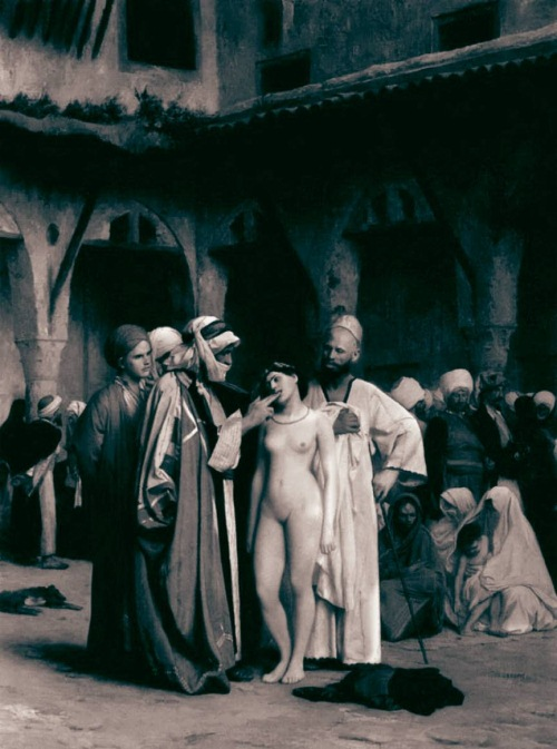 """Реальная история Сюмбюль-аги: какими на самом деле были евнухи в султанском дворце — в """"Великолепном веке"""" об этом не расскажут"""