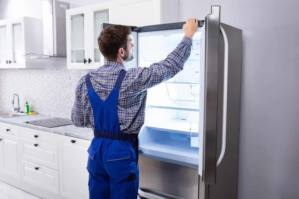 как настроить холодильник атлант ноу фрост