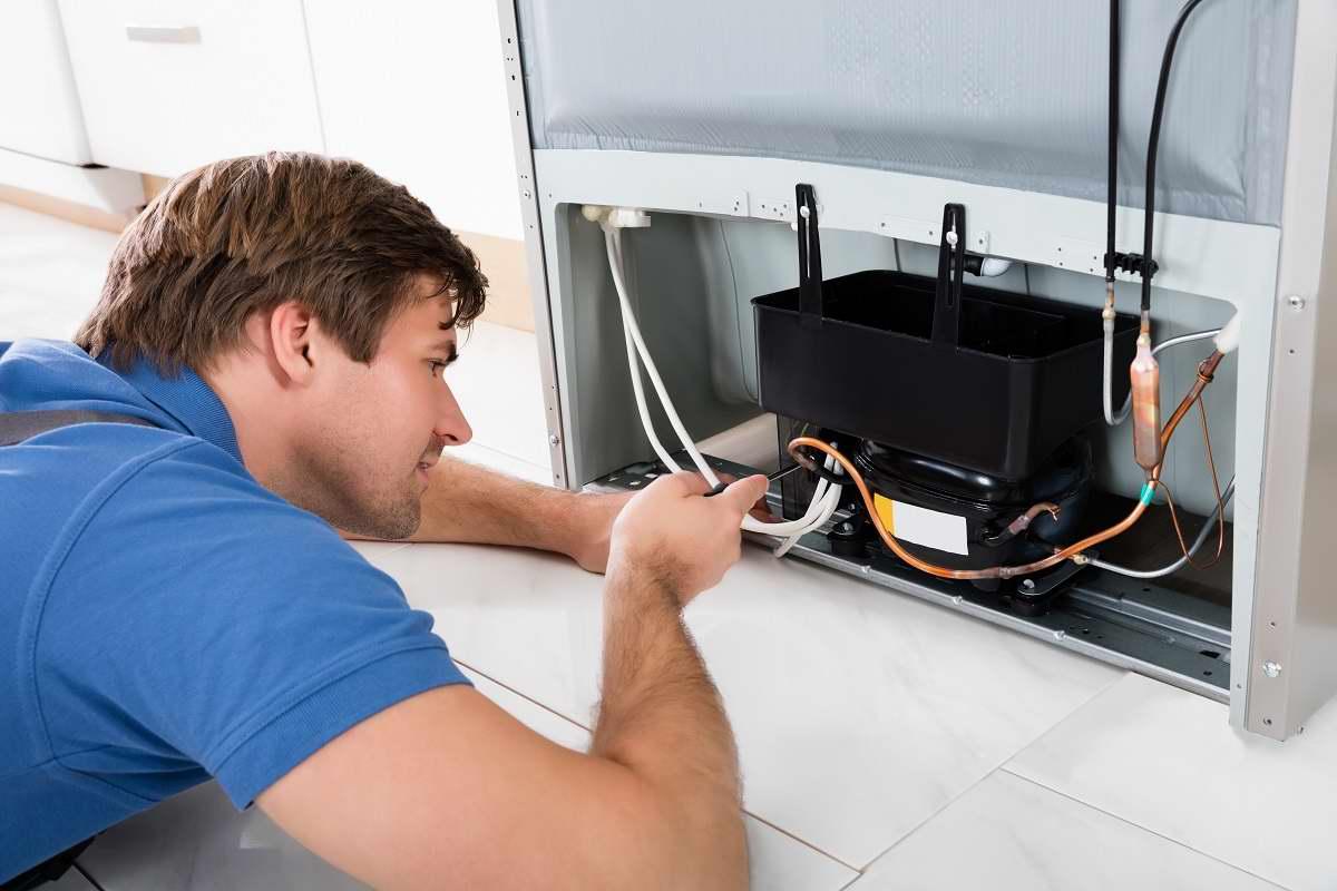 как настроить холодильник атлант двухкамерный