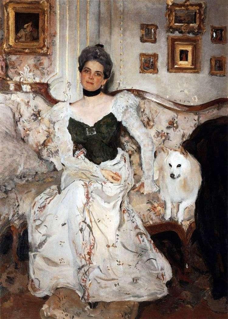 «Сияние»: княгиня Зинаида Юсупова в портретах и воспоминаниях