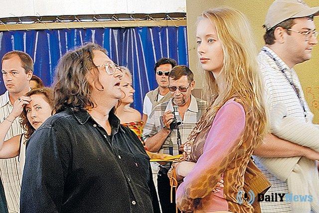 Александр Градский и его 36-летняя супруга доказывают, что браки совершаются на небесах