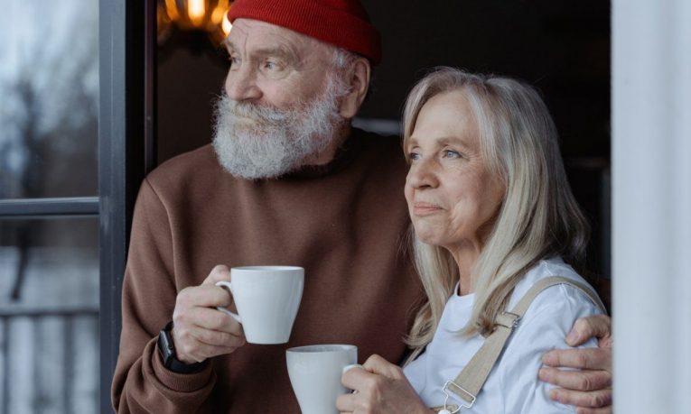 34, 60, 78 лет: старение нашего тела происходит в 3 этапа