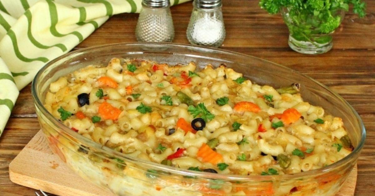 Рецепты постных запеканок: 5 аппетитных блюд