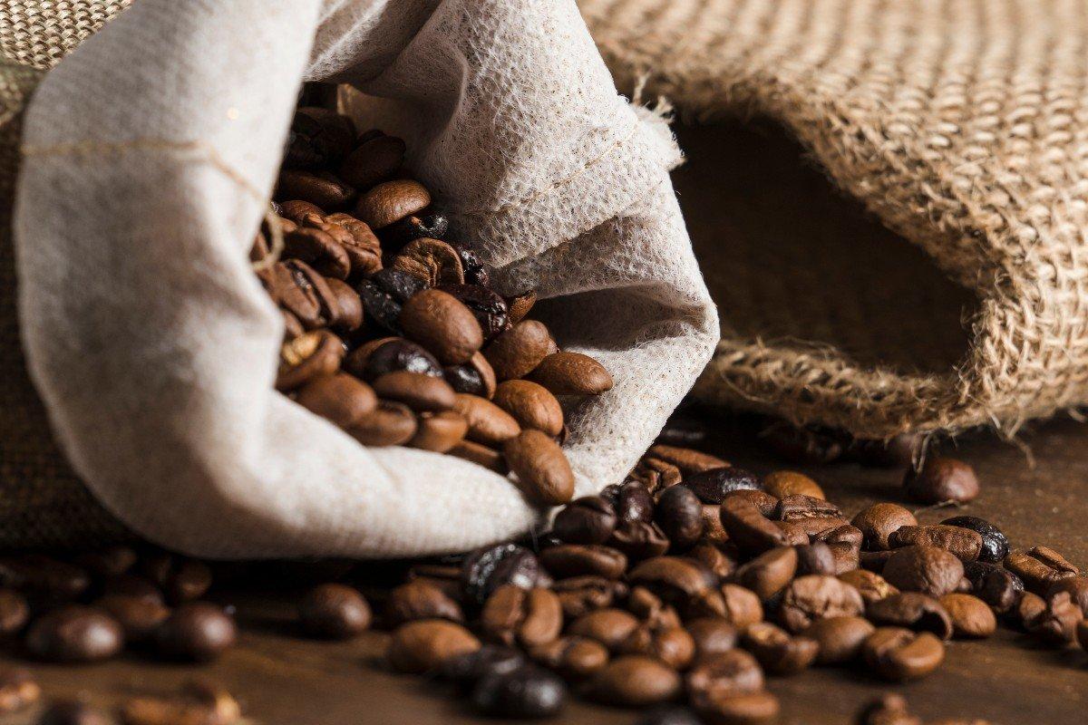 как хранить кофе в зернах