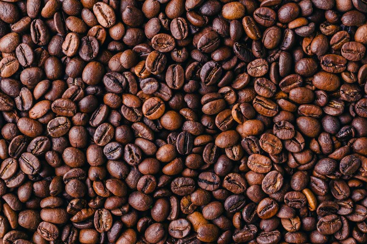 как хранить кофе в зернах в домашних условиях