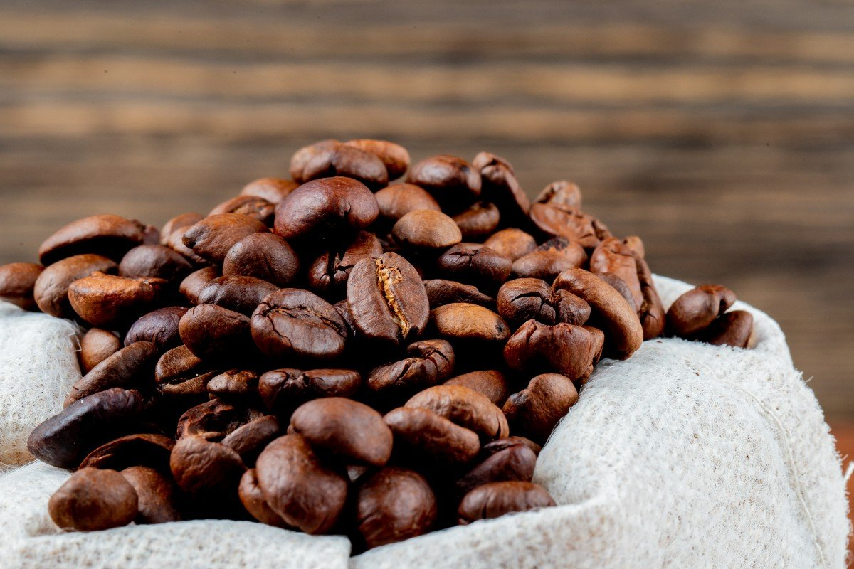 хранение кофе в домашних условиях